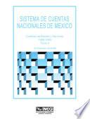 Sistema de Cuentas Nacionales de M  xico  Cuentas de Bienes y Servicios 1988 1995  Tomo II  XV Aniversario del SCNM