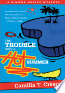 Book The Trouble with a Hot Summer
