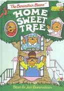 The Berenstain Bears  home sweet tree