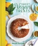 Book Sweet Vegan Treats