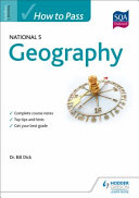 How to Pass National 5 Geography
