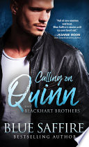 Calling on Quinn Book PDF
