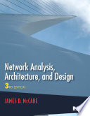 Network Analysis  Architecture  and Design