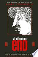 At Millennium s End