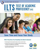 ILTS Test of Academic Proficiency (400)