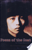 Poems of the Goat
