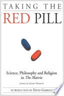 Book Taking the Red Pill