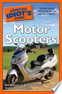 The Complete Idiot s Guide to Motor Scooters
