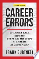 Career Errors