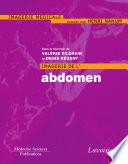 Imagerie de l'abdomen