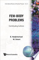 Few Body Problems [Pdf/ePub] eBook