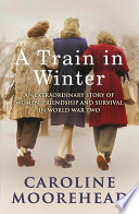A Train in Winter Book PDF