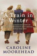 download ebook a train in winter pdf epub