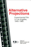 Alternative Projections A Groundbreaking Anthology That Features Papers