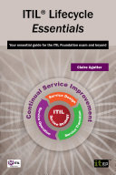ITIL Lifecycle Essentials