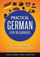 Practical German for Beginners