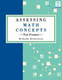 Assessing Math Concepts
