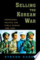 Selling the Korean War