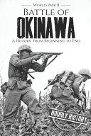 Book Battle of Okinawa   World War II