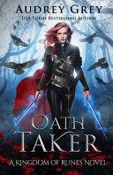 Oath Taker Book PDF