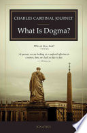 What Is Dogma