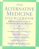 The Alternative Medicine Sourcebook