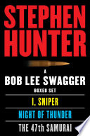 A Bob Lee Swagger eBook Boxed Set