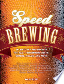 Speed Brewing