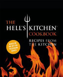 The Hell s Kitchen Cookbook Book PDF