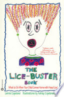 The Lice Buster Book