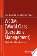 Wcom World Class Operations Management