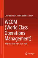 download ebook wcom (world class operations management) pdf epub