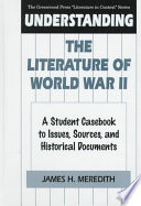 Understanding the Literature of World War II
