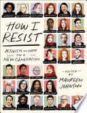 How I Resist Book PDF