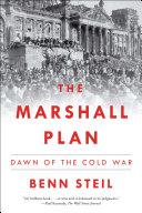 The Marshall Plan Book