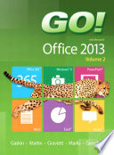GO  with Microsoft Office 2013