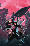 Uncanny X Force by Rick Remender Omnibus