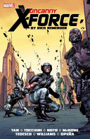 Uncanny X Force by Rick Remender