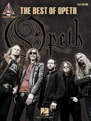 download ebook the best of opeth pdf epub
