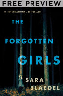The Forgotten Girls - Free Preview (First 5 Chapters) An Unidentified Woman Has Been