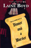 Dinner and a Murder