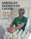 American Farmstead Cheese
