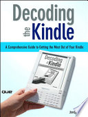 Decoding the Kindle