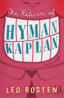 The Return of Hyman Kaplan