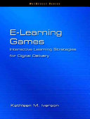 E Learning Games