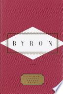 Byron  Poems