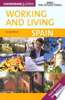 Working and Living Spain