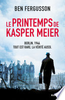 Le printemps Kasper Meier