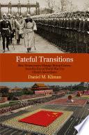 Fateful Transitions book