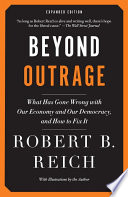 Beyond Outrage  Expanded Edition